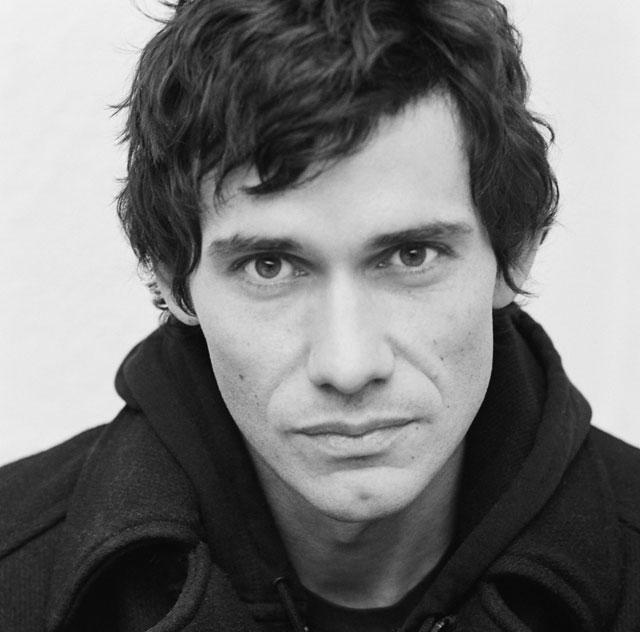 christian camargo  skådespelare & regissör