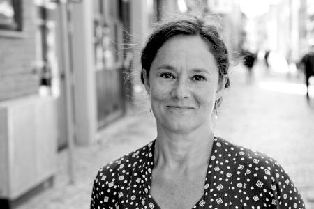 pernilla august  skådespelare & regisör