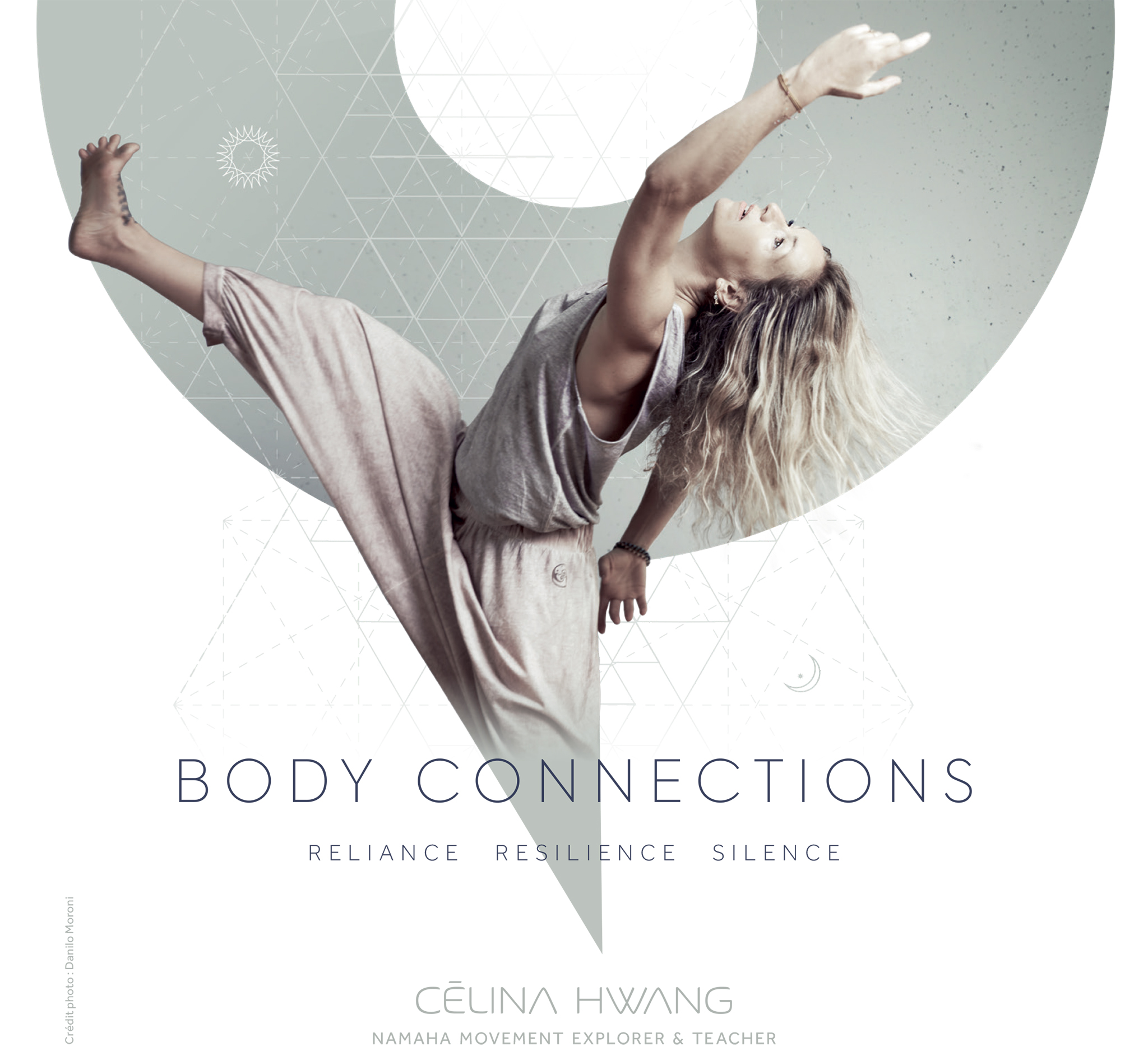 Body Connections - Celina Hwang photo© Danilo Moroni