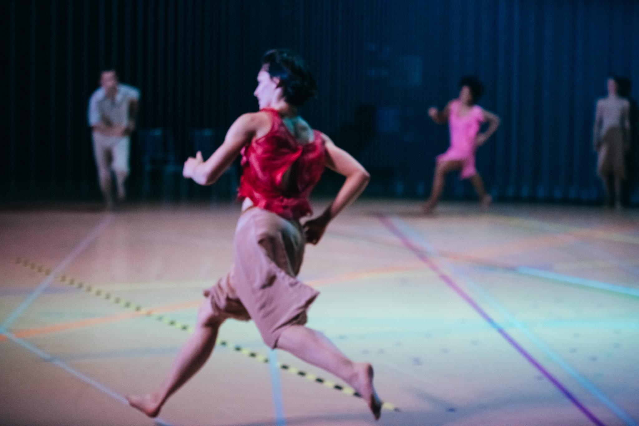 Anne Teresa De Keersmaeker / Rosas & Ictus RAIN dance photography, fotografia de escena, fotografo de danza, dance photographer, stage photography