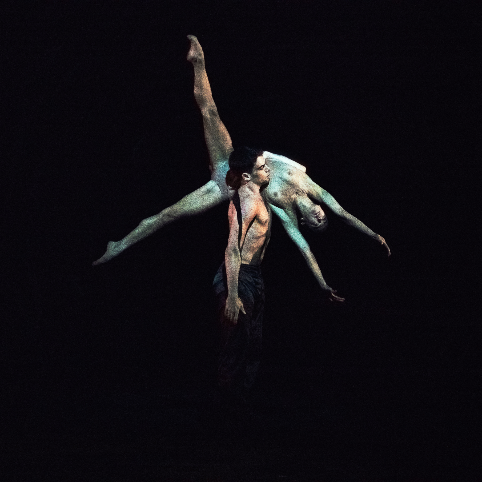 Image of  Scottish Ballet Emergence by Crystal Pite dance photography, fotografia de escena, fotografo de danza, dance photographer, stage photography