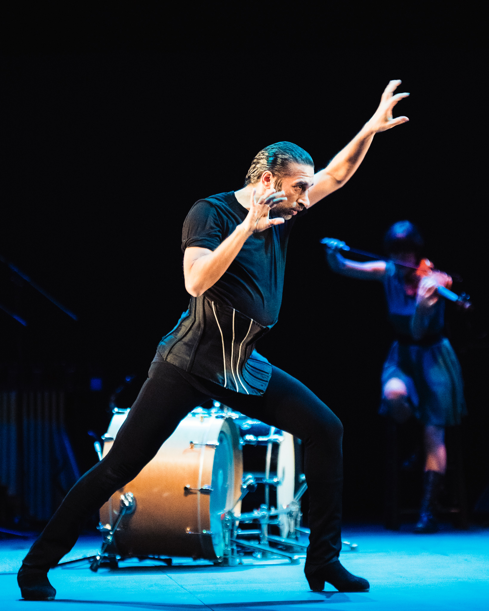 Israel Galván dance photography, fotografia de escena, fotografo de danza, dance photographer, stage photography