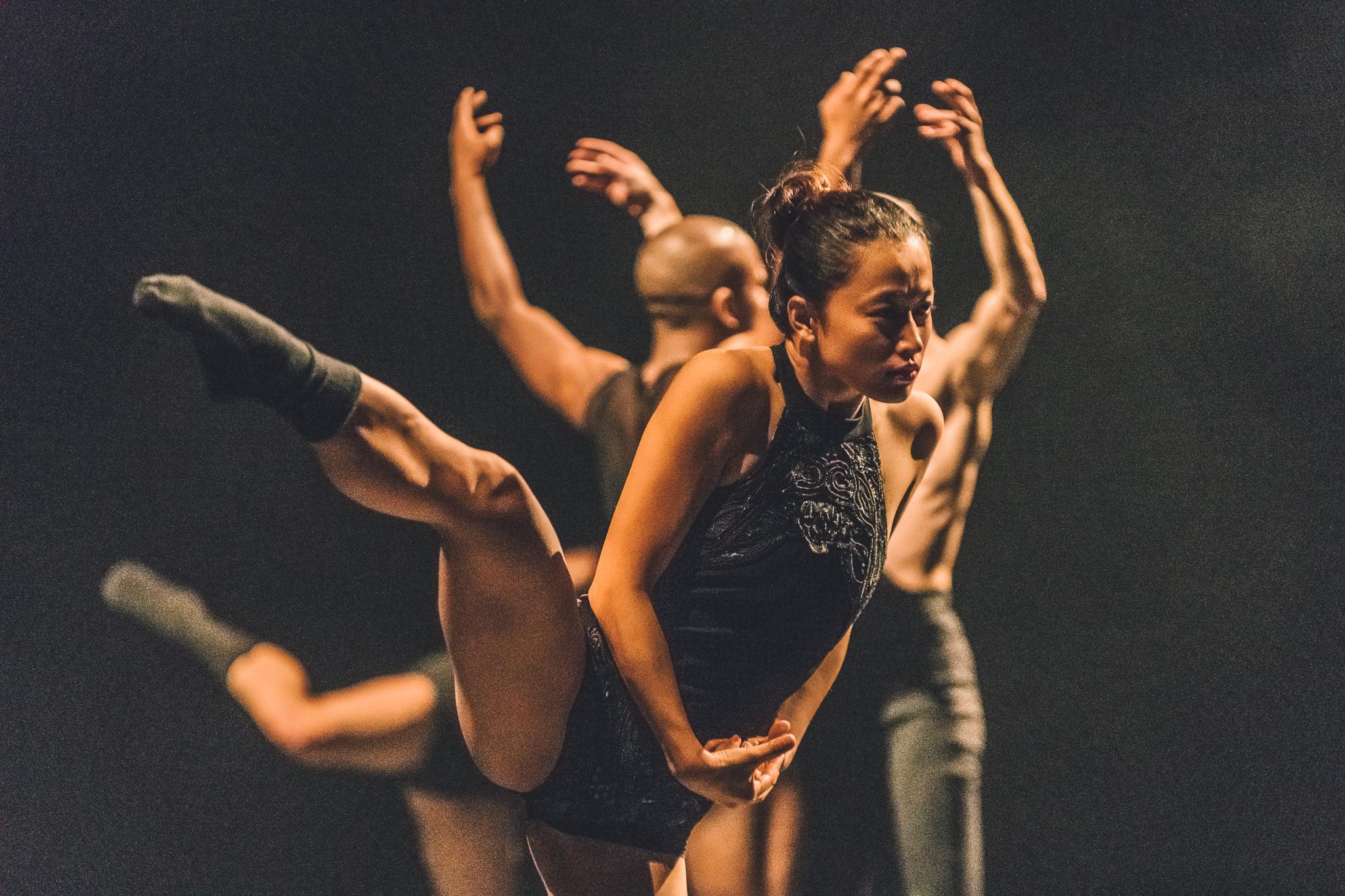 LEV Dance Company - SHARON EYAL | GAI BEHAR dance photography, fotografia de escena, fotografo de danza, dance photographer, stage photography