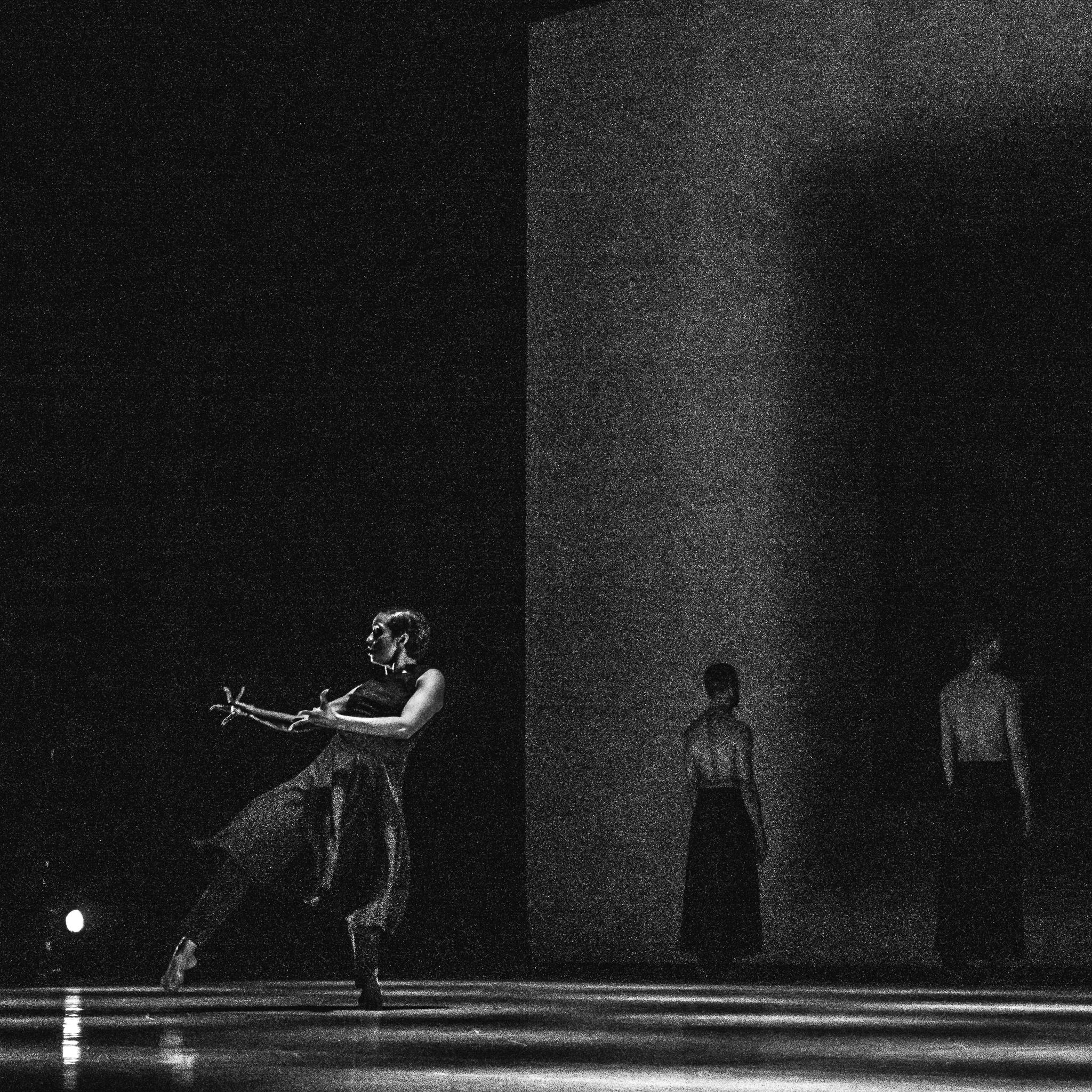 Image of Akram Khaan Kaash dance photography, fotografia de escena, fotografo de danza, dance photographer, stage photography