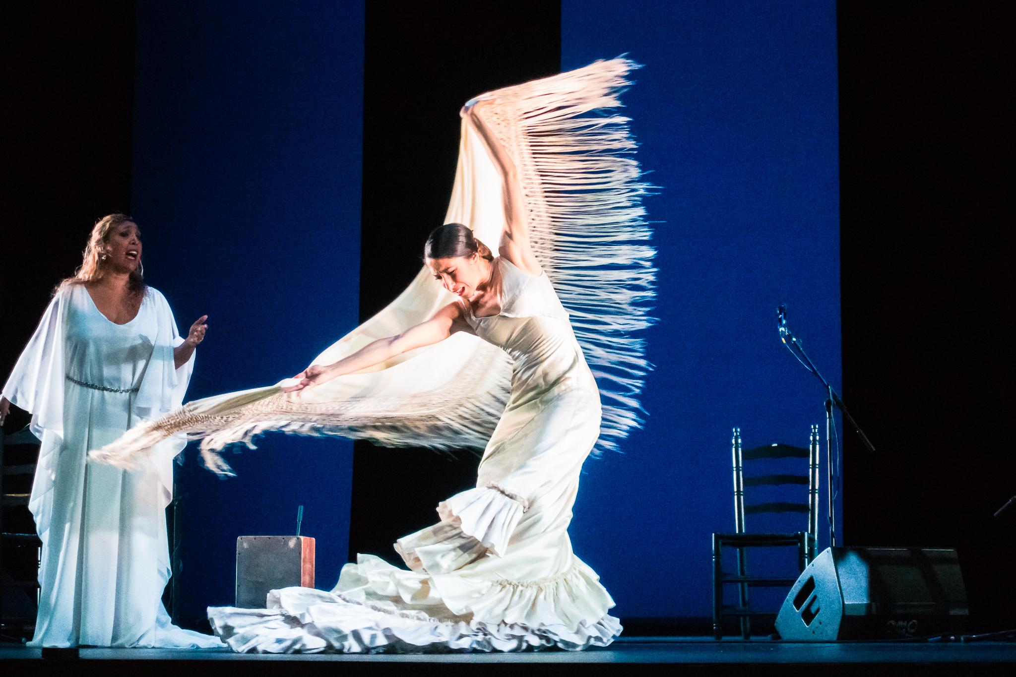 Image of Esperanza Fernández dance photography, fotografia de escena, fotografo de danza, dance photographer, stage photography