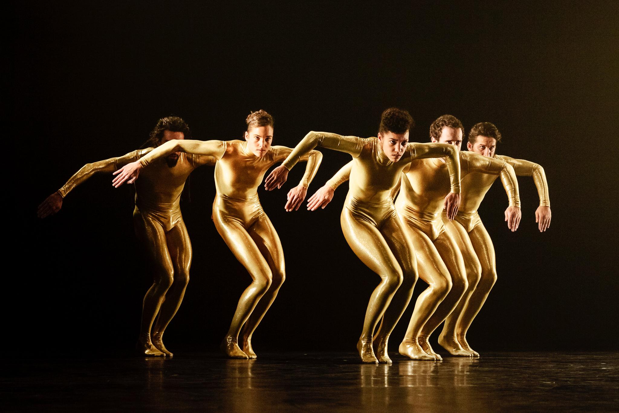 image of Hofesh Shechter company dance photography, fotografia de escena, fotografo de danza, dance photographer, stage photography