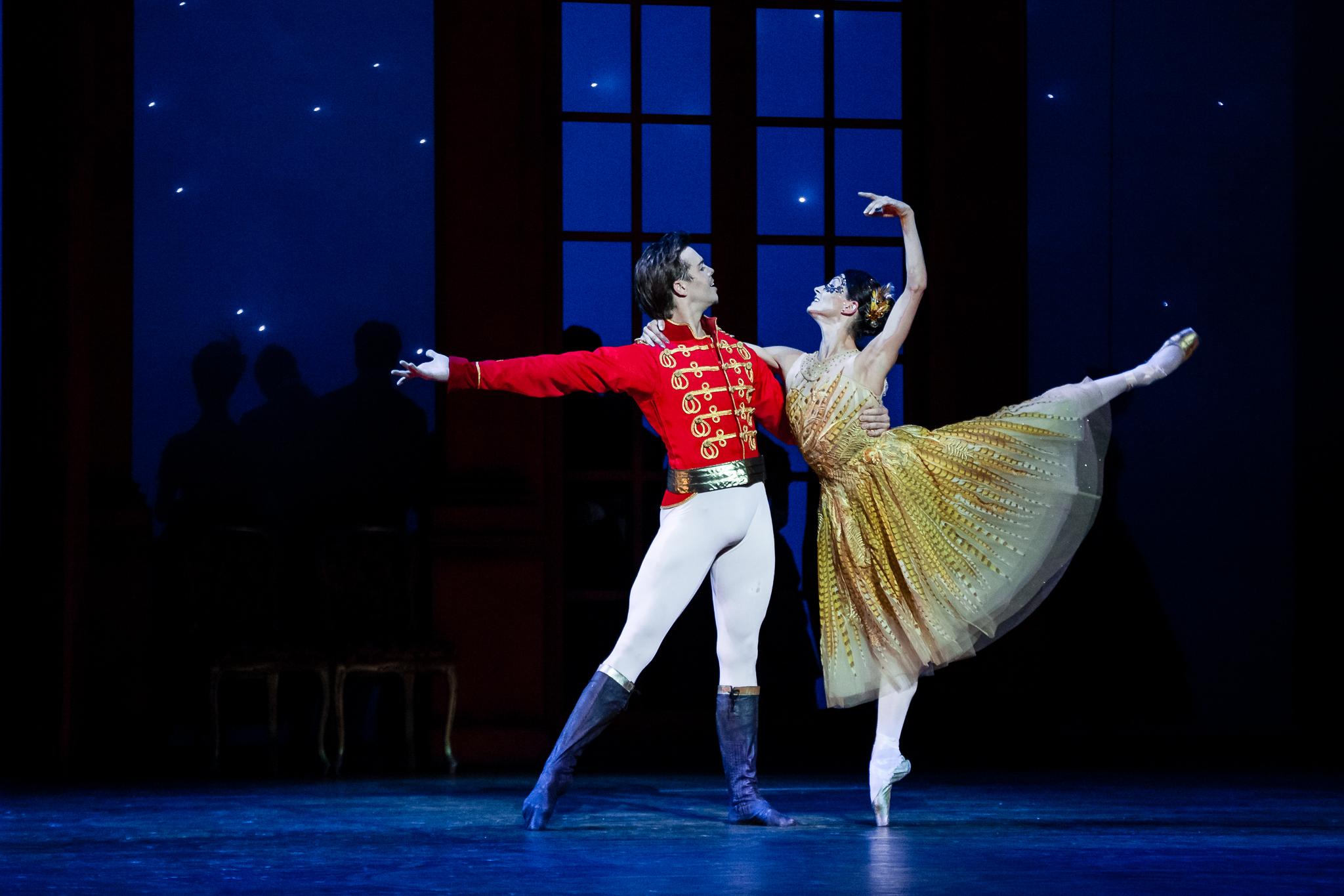 Dutch National Ballet - Cinderella -