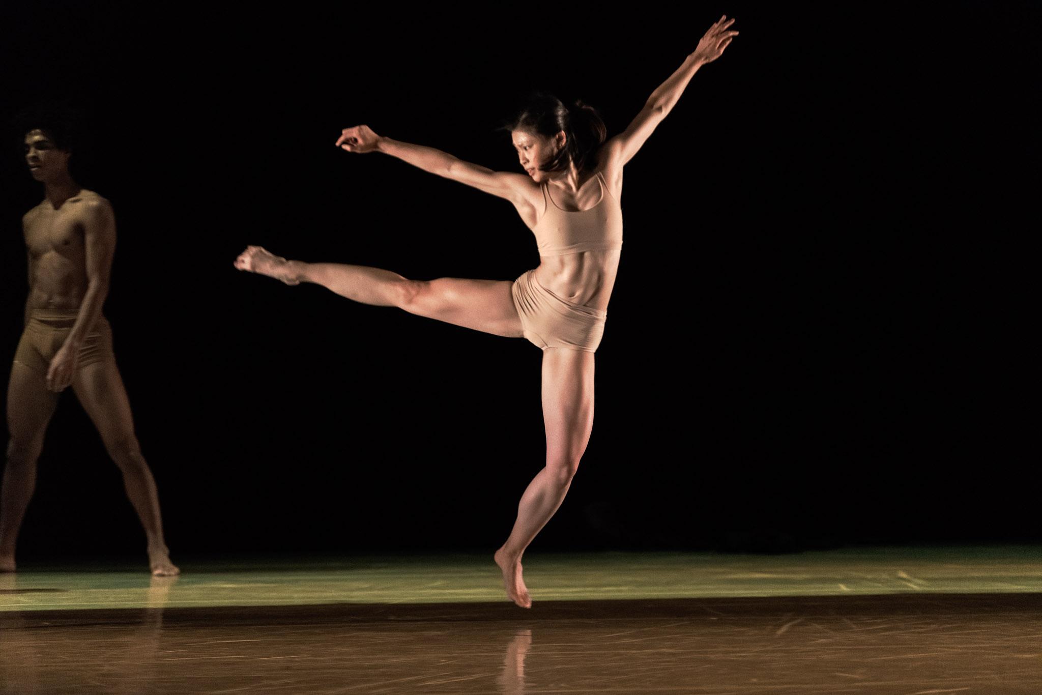 Rambert Dance - Hydrargyrum -