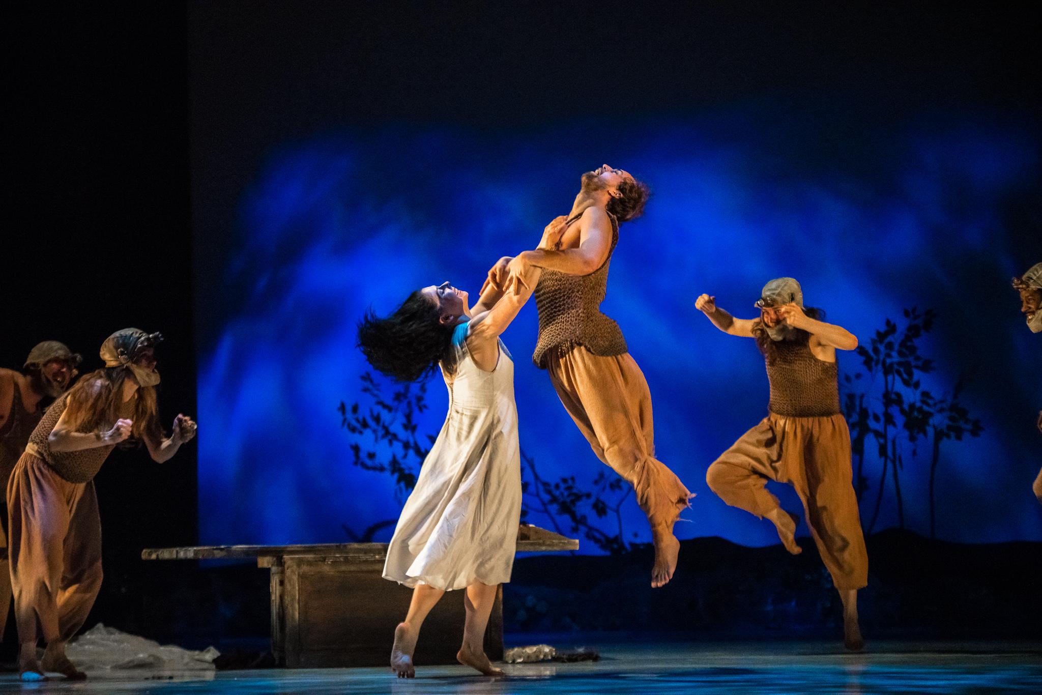 balletLORENT - Snow White -