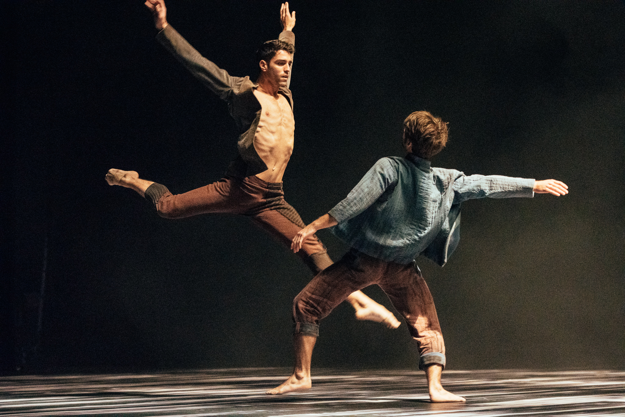 LA Dance Project -