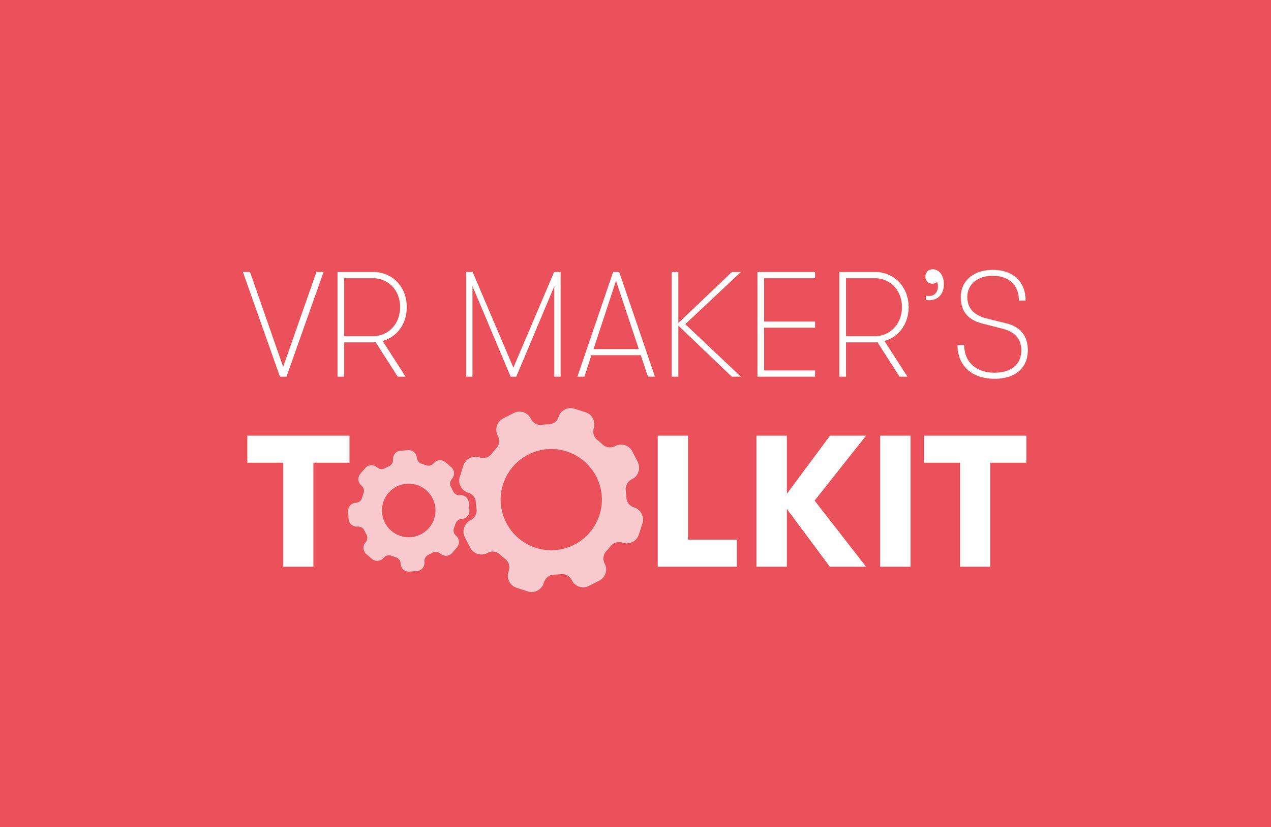 VR Maker's Toolkit -