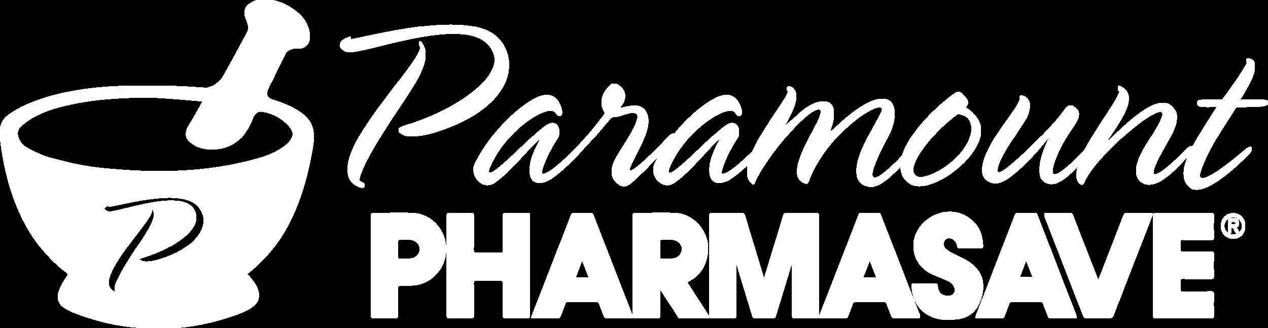 PARAMOUNT PHARMASAVE LOGO white.png