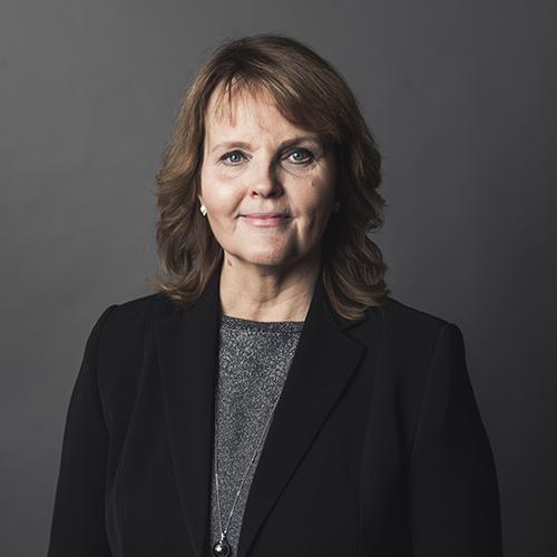 Nina Lundström, riksdagsledamot (L)   Foto:Rickard   L. Eriksson – klicka på bilden ovan   för att se video