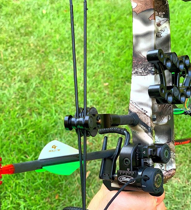 Mathews and Gold Tip...what's your favorite combination?