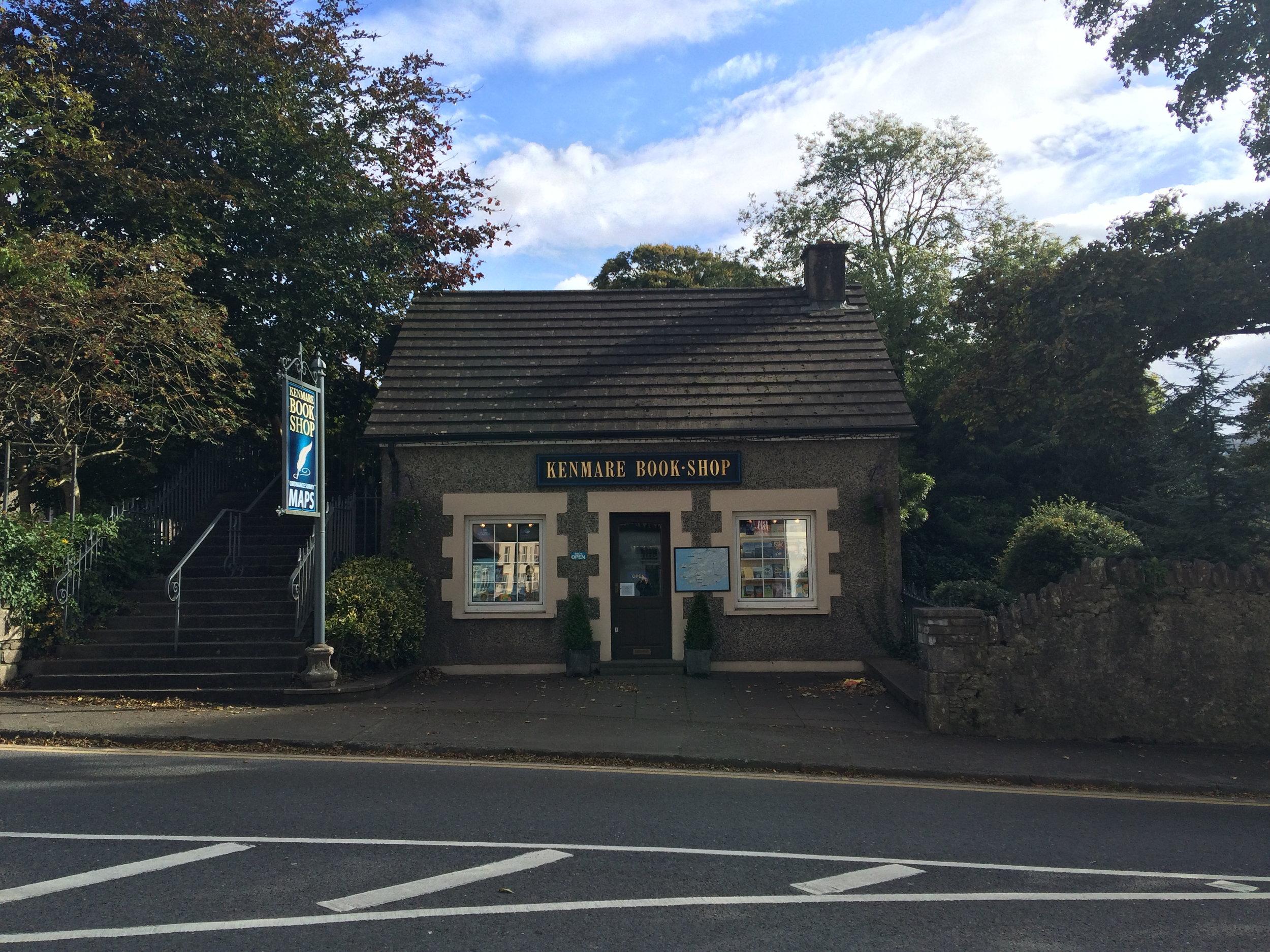 kenmare book shop, ireland.jpg