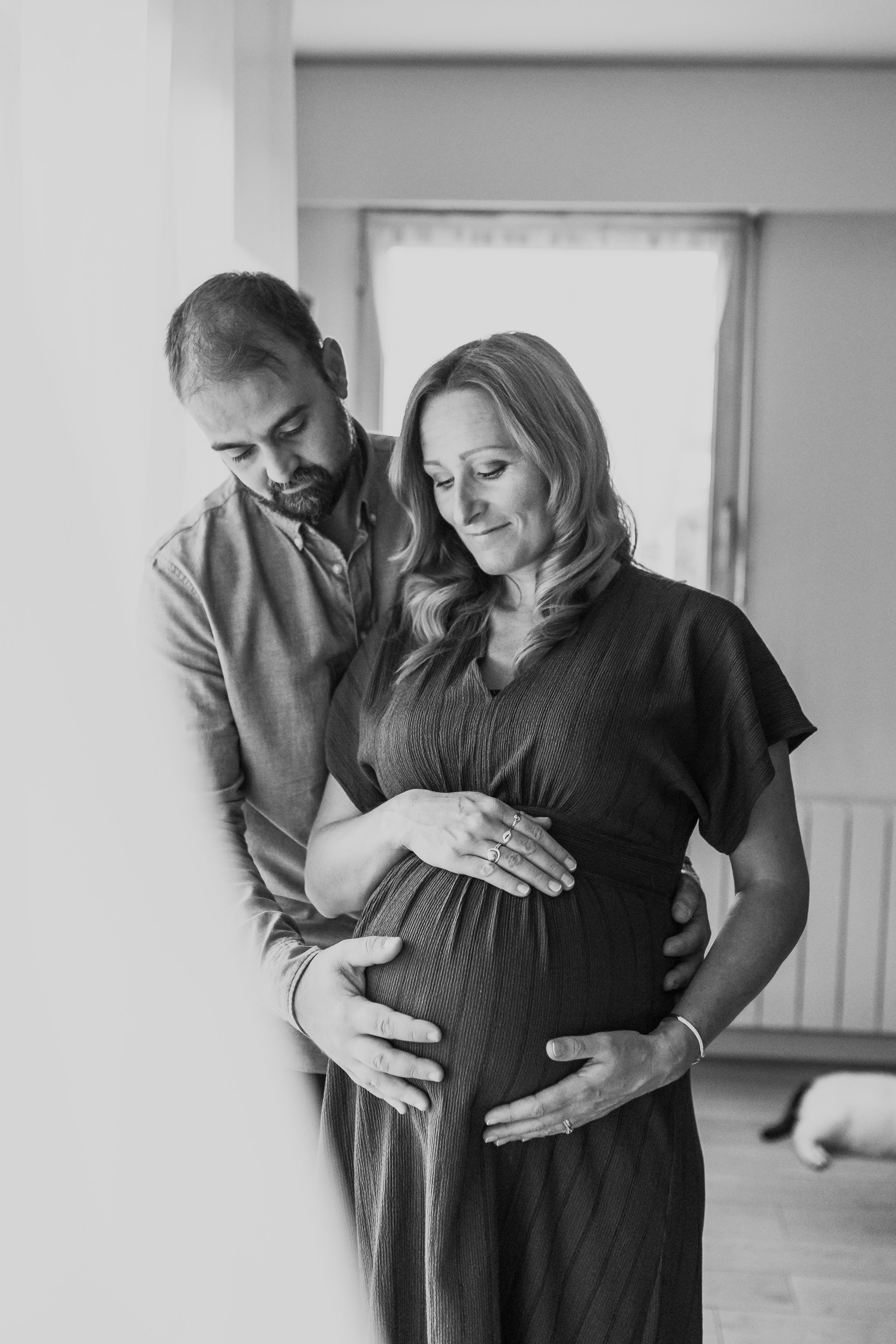 New York Maternity Photographer Helene Stype
