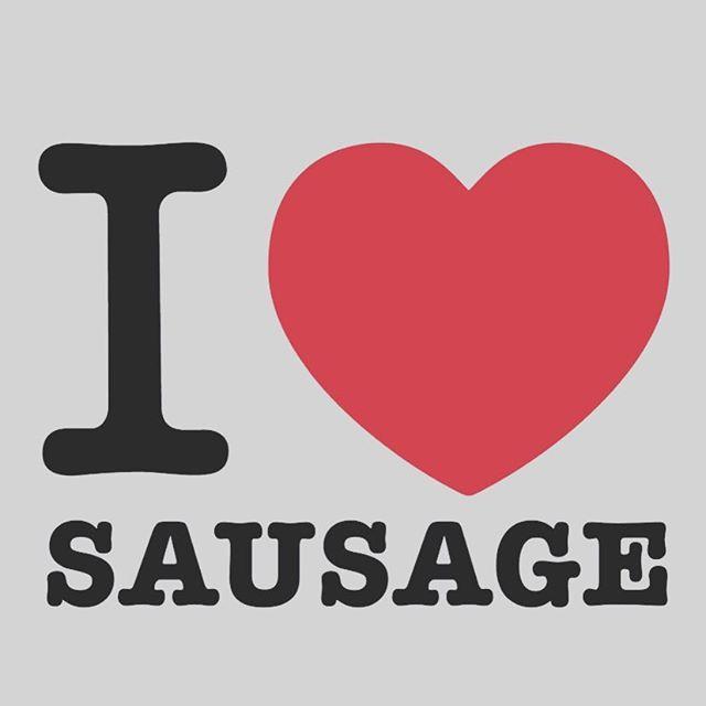 Smoked sausage available! 🌭Smoked Sweet Italian. 🍺Smoked Kielbasa. 🏝Smoked Baja. 🌶Smoked Jalapeño Chipotle. 🍎Smoked French Apple  No preservatives, No BHAs or BHTs, just meat and natural spices!