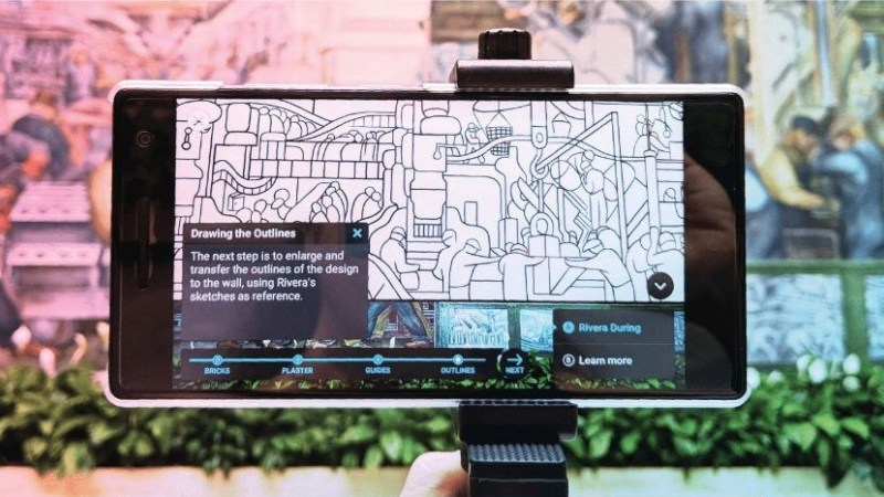 Handheld and Expansive: Mobile platforms help museums foster better visitor experiences - by Deborah Howes, The American Alliance of Museums 2019