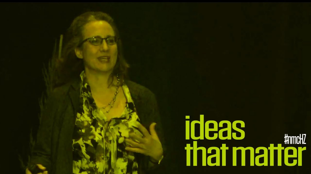 New Media Consortium - Ideas that matter the future of online learning by Deborah Howes 2013
