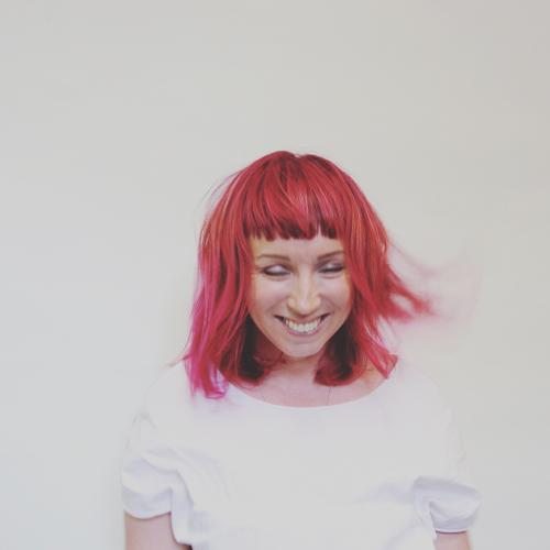 HALINA MUGAME - Experience Designer at VIVISTOP Telliskivi and Digital Product Design BA Program Lead at Estonian Academy of Arts.