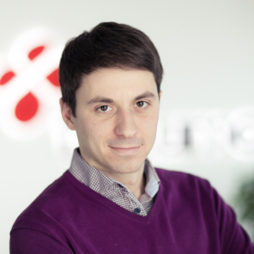 ANDREI DEMENTJEV - COO of Fortumo