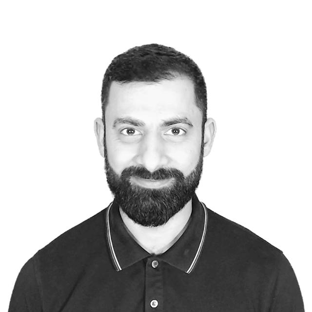 Asim HussainSenior Cloud Developer Advocate Microsoft -