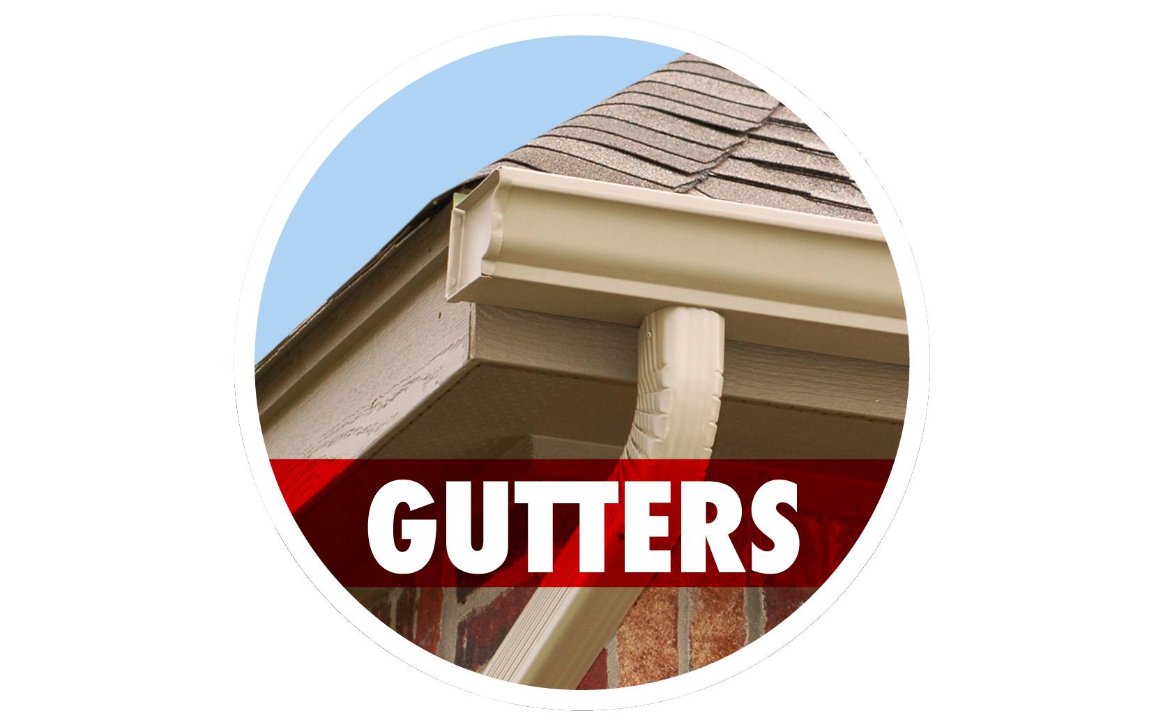 Top Pitch | McDonough Atlanta Georgia | Gutters