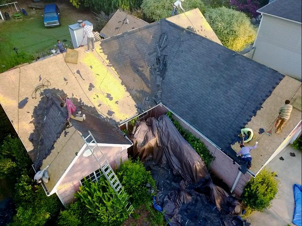 Licensed Contractor | Top Pitch | Atlanta Georgia