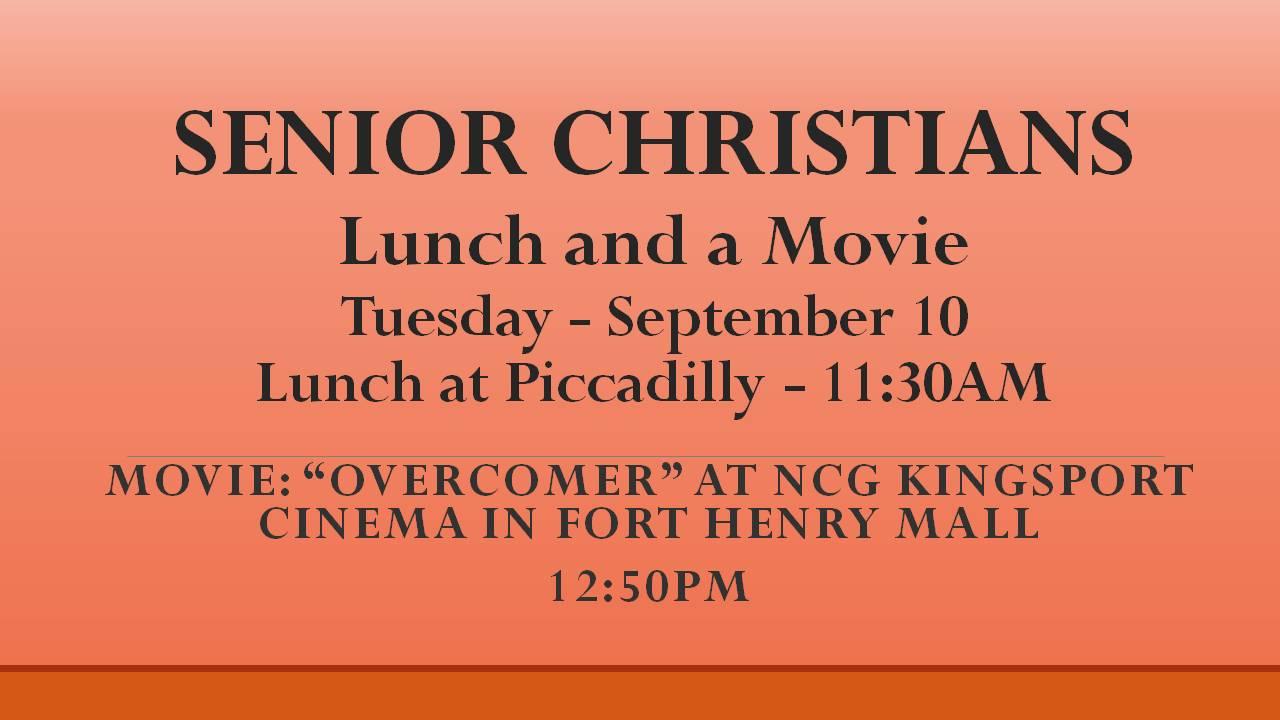 Lunch and Movie Overcomer Sept 10.jpg