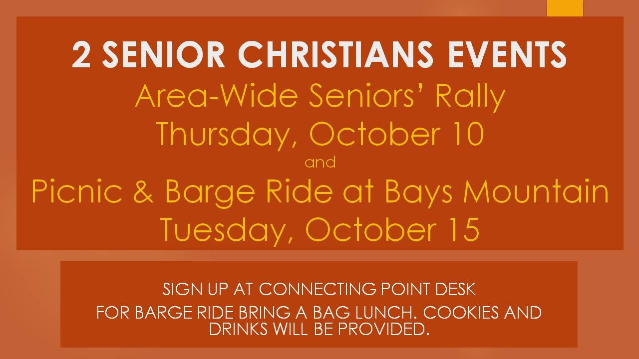 Senior Christians - 2 October events-Rally and Barge Ride.jpg