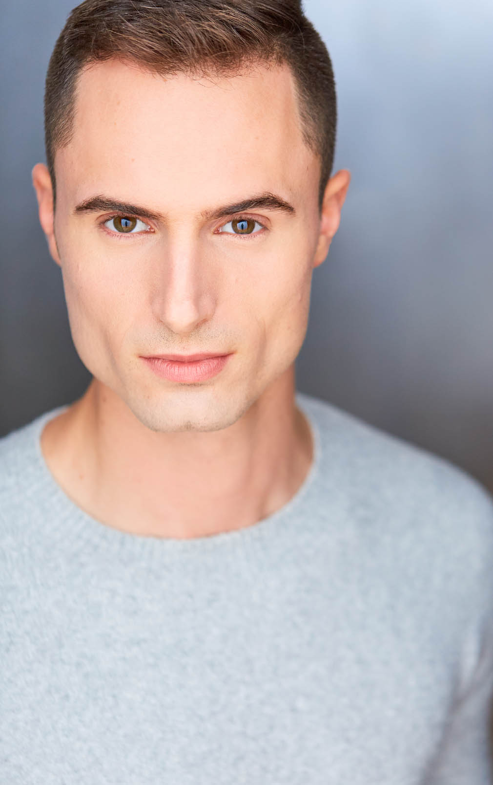 Benjamin Salt (Asher/Butler/Joseph U/S)  is so excited to be making his Citadel Theatre debut in Joseph and the Amazing Technicolor Dreamcoat. Benjamin is a Massachusetts born singer/songwriter, with past theatre credits including Songs for a New World, West Side Story, and Godspell. He is thankful for all of the unconditional love and support he receives from his friends and family. Soli Deo gloria! www.benjaminsalt.com