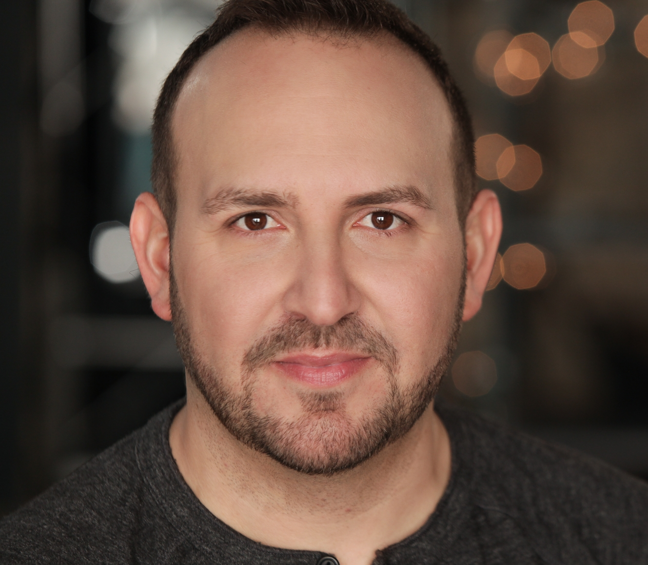 Shane Roberie (Reuben/Potiphar U/S)  is excited to be joining Citadel for this production of Joseph! Previous credits include: Nightmares & Nightcaps (Black Button Eyes), Disaster! (Chicago Theatre Workshop), Into the Woods (Metropolis PAC), 25th Annual Putnam County Spelling Bee (Madkap), The Liar (Promethean Theatre Ensemble), & As You Like It (Midsommer Flight). He would like to thank his Louisiana/Chicago families and his partner Jason for their continuous support.