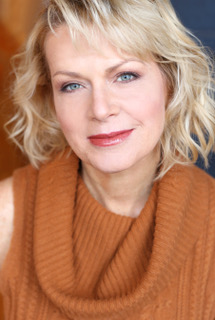 Laurie Carter Rose  (Robyn) last appeared at Citadel in LIGHT UP THE SKY. Originally from Cincinnati, Laurie is a graduate of Miami University and a proud member of AEA, & SAG-AFTRA. Laurie has been fortunate to live and perform in NYC, LA, Tokyo and London before landing in Chicago and calling it home for the last 20 plus years. Recent regional credits: VANYA AND SONIA AND MASHA AND SPIKE (Masha) at Artists Ensemble Theatre, IT SHOULDA BEEN YOU (Georgette Howard) at Farmers Alley Theatre in Michigan, as well as various staged readings at Windy City Playhouse and Equity Library Theatre. Favorite past theatre credits include JESUS CHRIST SUPERSTAR (AEA National Tour), SUNSET BOULEVARD (London's West End starring Betty Buckley), LA DOLCE VITA (London's Fringe Theatre) FOLLIES (Drury Lane Oakbrook), and BEDFULL OF FOREIGNERS (Drury Lane South). Among her TV and film credits are CHICAGO MED, EARLY EDITION, THE TONIGHT SHOW, and many independent film productions including INSIDE THE WOODS, produced by Julia Louis-Dreyfus and Stephen Cone's short film CHEMISTRY. Laurie also enjoys print and voice-over work in Chicago.