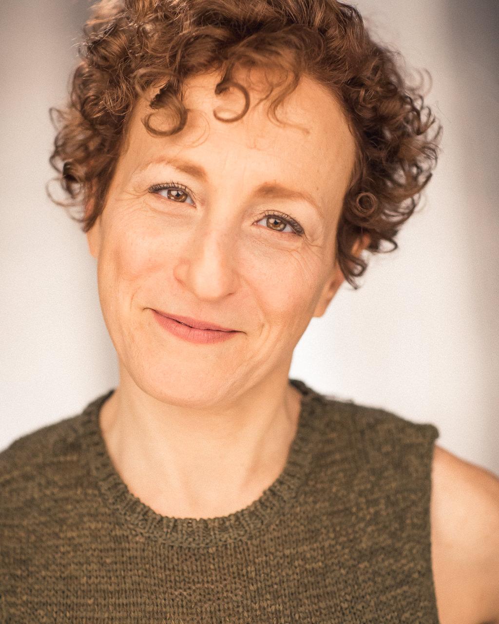Rebecca Fletcher -  Mrs. Bumbrake