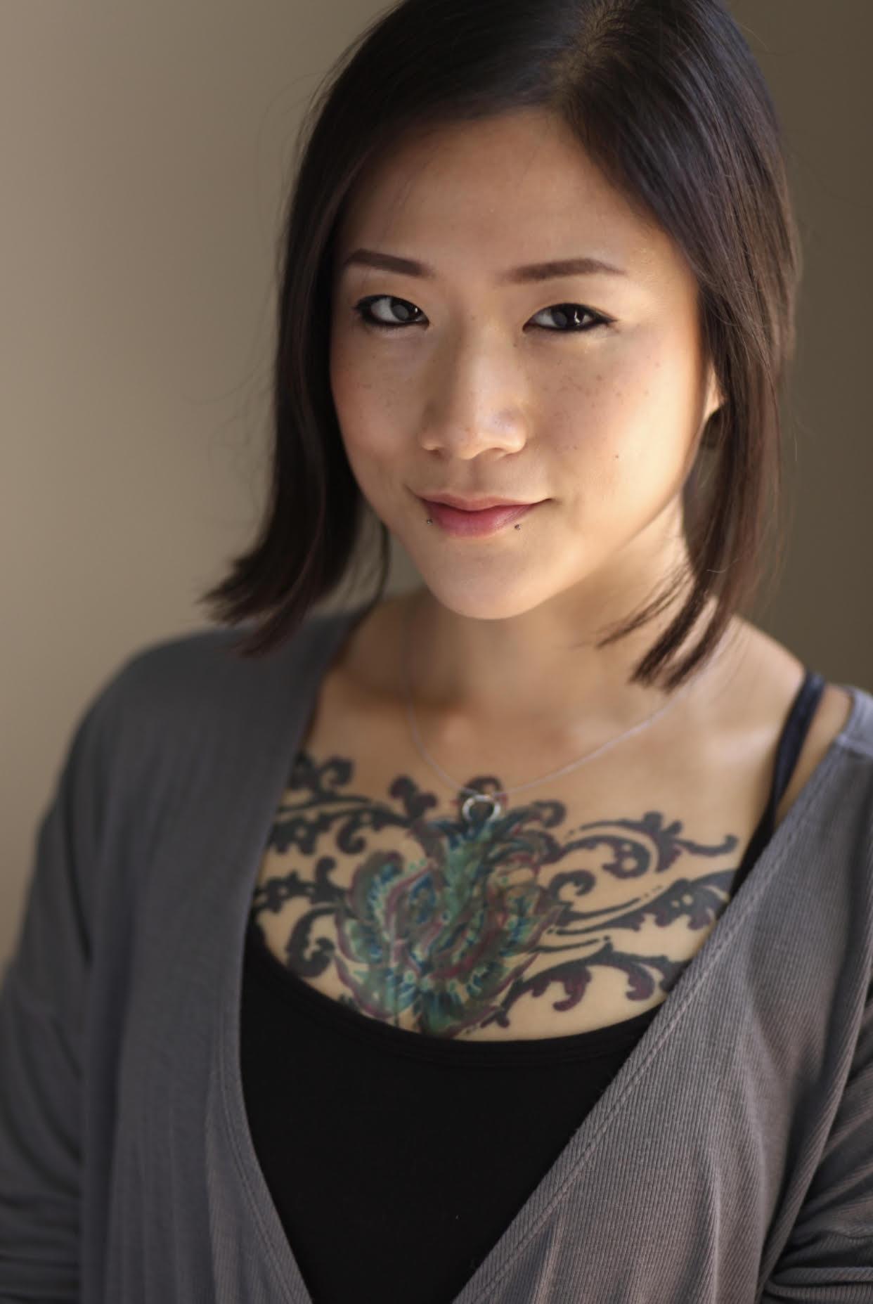 Wanda Jin -  Teacher