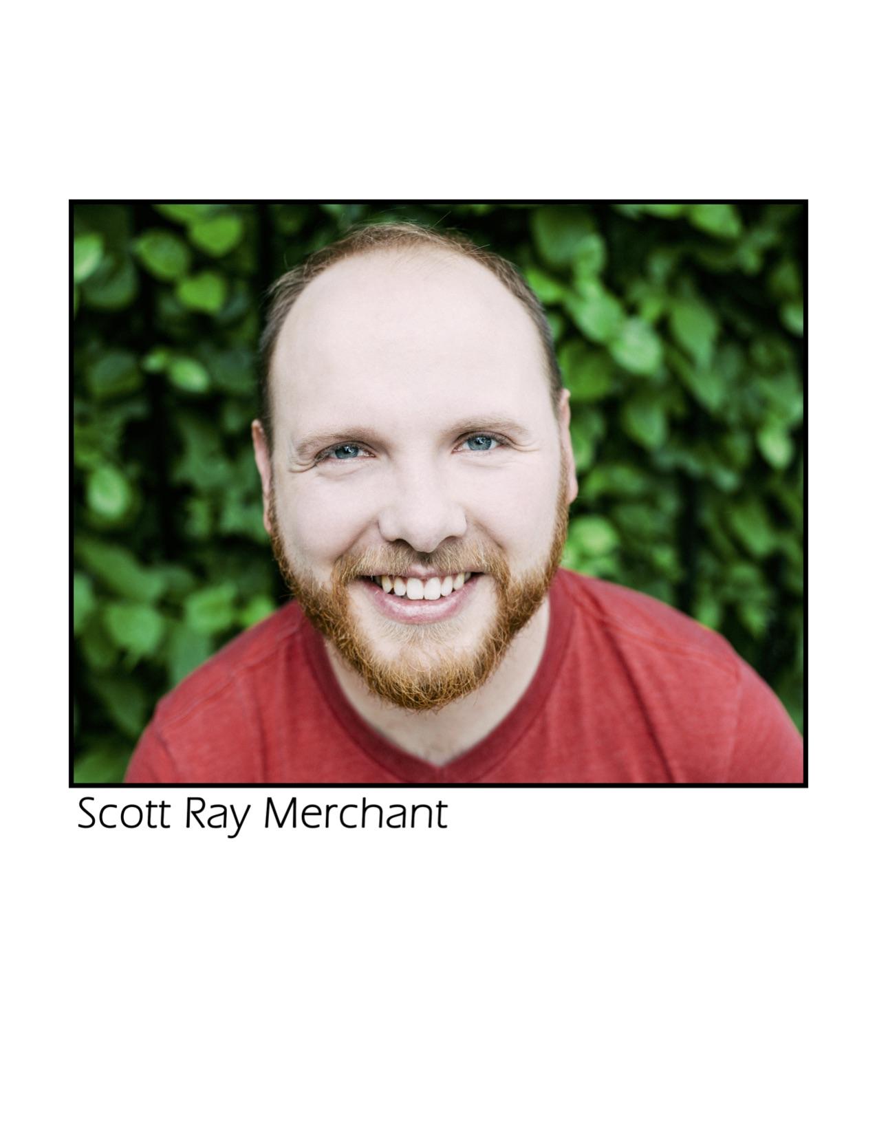 Scott Ray Merchant -  Smee