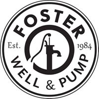 Thank you Foster Well& Pump Company for your support!
