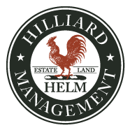 Thank you Hilliard Estate and Land Management and all of the generous donors who attended the 2018 Build a Barn Benefit for the fencing for the Tarpan pasture