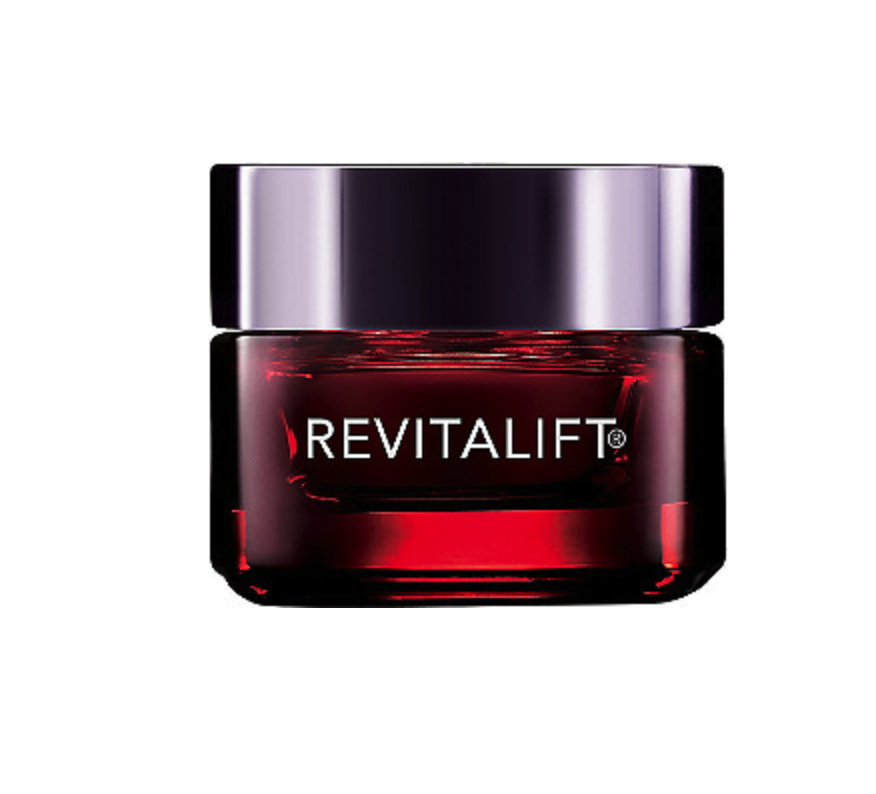 L'Oreal Paris Revitalift Triple Power Deep-Acting Moisturizer $25, Ulta.com