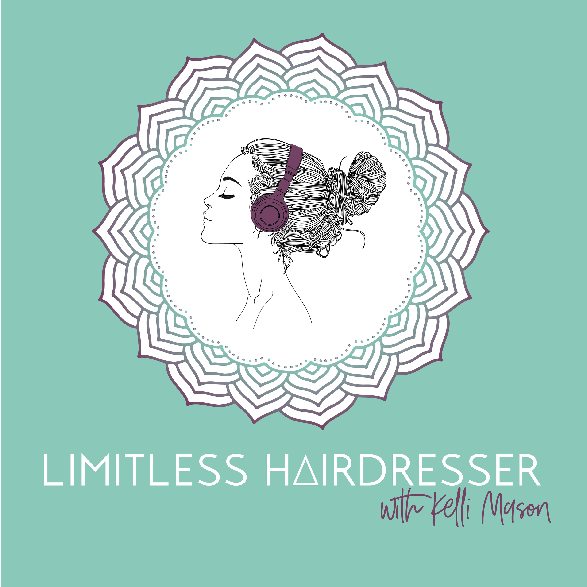 The Limitless Hairdresser podcast was born!
