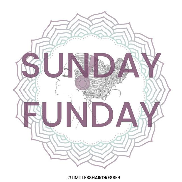ANNOUNCEMENT! We're changing things up a little bit, Limitless Hairdressers! ⠀ ⠀ While we were getting intentional and making a plan for our IG page here, we decided it would work for us to change our weekly podcast launch to SUNDAY MORNING! ☀️⠀ ⠀ Starting THIS Sunday (Jan. 6th) watch for our health & wellness month to begin! That's right, we're doing a whole month of podcasts featuring NO hairstylists! 😱⠀ ⠀ We're kicking it off with @healthchefjulia to bring you all sorts of amazing tips to live your life behind the chair in a way that will nourish you! 🤟🏻⠀ ⠀ Check out our stories to see who else we will be featuring this month on the Limitless Hairdresser Podcast! 🎧⠀ ⠀ Tag a hair friend who loves their SUNDAY FUNDAY 💕
