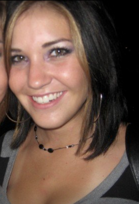 Clearly, this is before balayage...circa 2007 when I was in beauty school.. 👀💇🏽♀️🤔