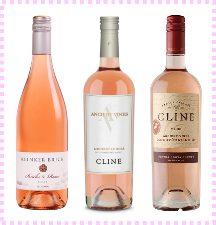 California Rosés You've Been Waiting For