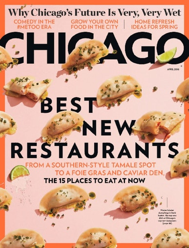 Best New Restaurants