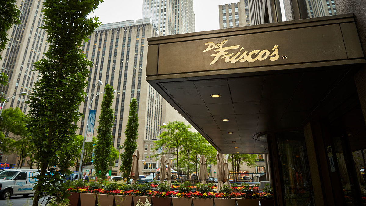 Del Frisco's Restaurant Group Buys Barteca