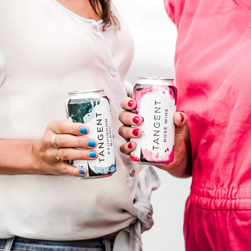 Wine About It: Canned Wines Beat Bottles, Can Provide Better Summertime Aesthetic