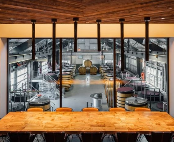 Kosta Browne Winery Launches a Tasting Experience