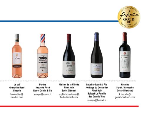 Vin De France: Wine Without Borders