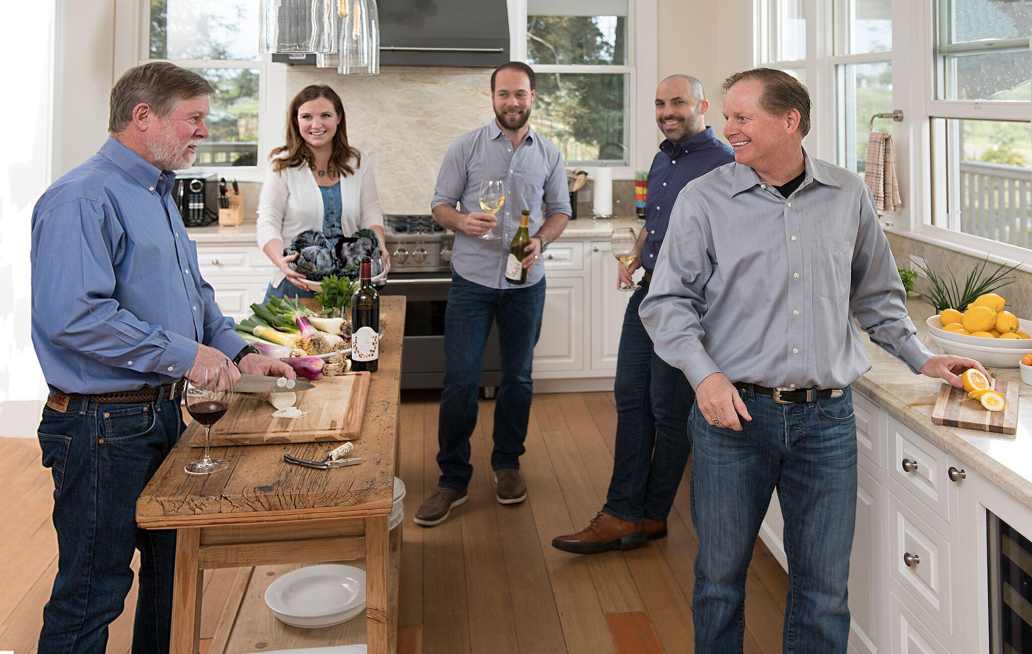 ZD Wines Celebrates 50 Years of Family Winemaking