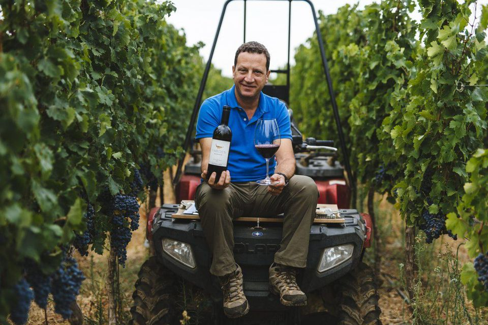 Wines Of The Week: Delicious Bottles From Canada And Israel